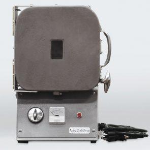 Enameling Kiln Window Model 55F-IPW