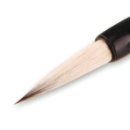 Enameling Brush