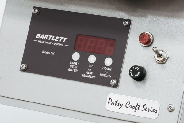 Patsy Croft Kilns with digital controller for sale